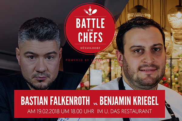 Battle of the Chefs Titel